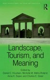 Landscape, Tourism, and Meaning (eBook, ePUB)