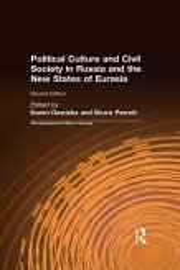 The International Politics of Eurasia (eBook, ePUB)