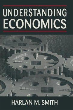 Understanding Economics (eBook, ePUB) - Smith, Harlan M.