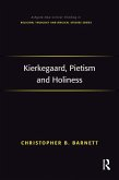 Kierkegaard, Pietism and Holiness (eBook, PDF)