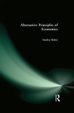 Alternative Principles of Economics (eBook, ePUB)
