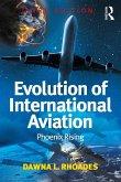 Evolution of International Aviation (eBook, PDF)