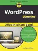 WordPress Alles-in-einem-Band für Dummies (eBook, ePUB)