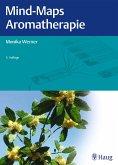 Mind-Maps Aromatherapie (eBook, PDF)