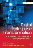 Digital Enterprise Transformation (eBook, PDF)