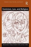 Feminism, Law, and Religion (eBook, PDF)