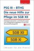 PSG III - BTHG: Die neue Hilfe zur Pflege im SGB XII (eBook, ePUB)