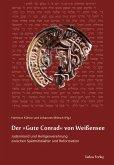 Der »Gute Conrad« von Weißensee (eBook, PDF)