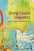Doing Corpus Linguistics (eBook, PDF)