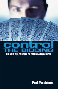 Control The Bidding (eBook, ePUB) - Mendelson, Paul