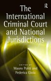 The International Criminal Court and National Jurisdictions (eBook, PDF)