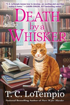 Death by a Whisker (eBook, PDF)