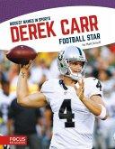 Derek Carr: Football Star
