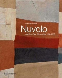 Nuvolo and Post-War Materiality: 1950-1965