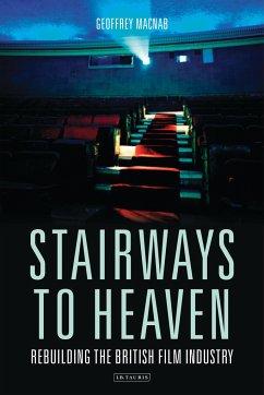 Stairways to Heaven - Macnab, Geoffrey