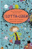 Wenn die Frösche zweimal quaken / Mein Lotta-Leben Bd.13