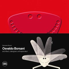 Osvaldo Borsani: 1911-1985: A Modern Spirit Bet...