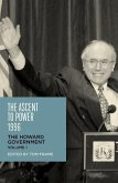 The Ascent to Power 1996: The Howard Government