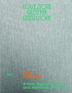 Collezione Giuseppe Iannaccone: A New Figurative Art and Narrative of the Self: Volume I, Italy 1920-1945 - Paterlini, Rischa