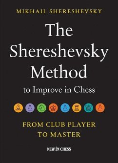 The Shereshevsky Method to Improve in Chess: Fr...
