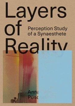 Anna Püschel: Layers of Reality: Perception Stu...