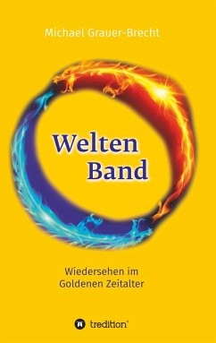 WeltenBand - Grauer-Brecht, Michael