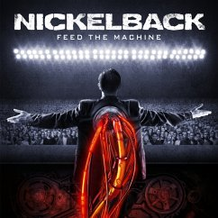 Feed The Machine - Nickelback