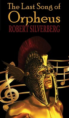 The Last Song of Orpheus (Hardcover)