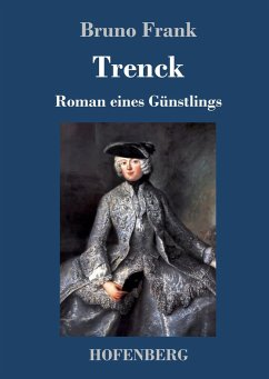 9783743720442 - Frank, Bruno: Trenck - Buch
