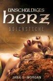 Dolchstiche / Unschuldiges Herz Bd.2 (eBook, ePUB)