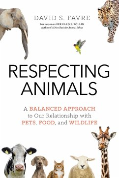 Respecting Animals: A Balanced Approach to Our ...