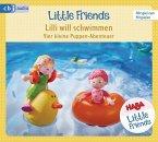 HABA Little Friends - Lilli will schwimmen (Hörspiel 3)