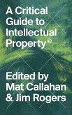 A Critical Guide to Intellectual Property (eBook, ePUB)