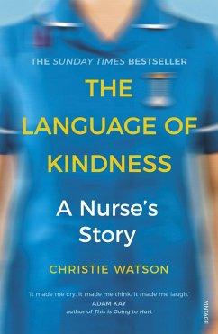 The Language of Kindness (eBook, ePUB) - Watson, Christie