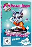Tanzfieber - die DVD
