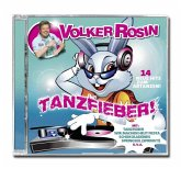 Tanzfieber, 1 Audio-CD