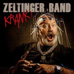 Krank! - Zeltinger Band