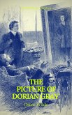 The Picture of Dorian Gray (Prometheus Classics) (eBook, ePUB)