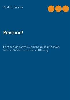 Revision (eBook, ePUB)
