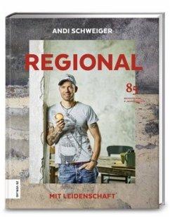 Regional mit Leidenschaft (Mängelexemplar)