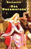 Das Decamerone (eBook, ePUB)