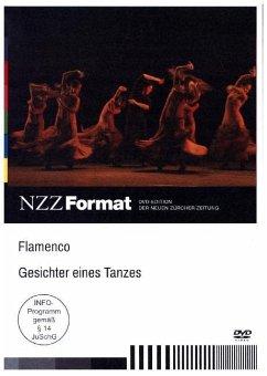 Flamenco - Gesichter Eines Tanzes