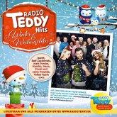 Radio TEDDY Hits Winter & Weihnachten, 1 Audio-CD