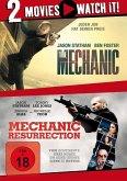 The Mechanic / Mechanic: Resurrection (2 Discs)