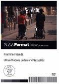 Fromme Fremde - Ultraorthodoxe Juden Und Sexualitä