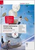 Unternehmensrechnung IV HAK, m. Übungs-CD-ROM