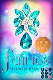 Fairies: Alle vier magischen Feen-Bände in einer E-Box! (eBook, ePUB)