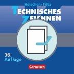 Hoischen: Technisches Zeichnen Paket