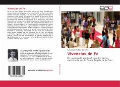 Vivencias de Fe - Rebolo González, Luis Joaquín