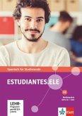 Estudiantes.ELE A2 - MP3-CD + DVD